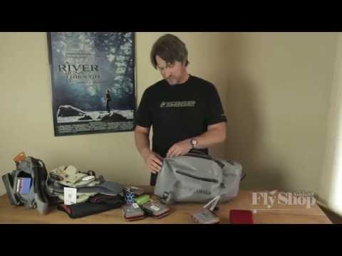 Patagonia Sling Pack Review