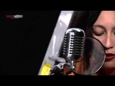Laura Murcia en Cero Decibeles - Bosque
