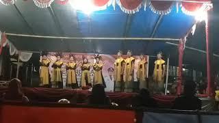 Vocal grup terkeren, pembagian suaranya TOP #VG Desa Mtp. Walie Lamuru Bone