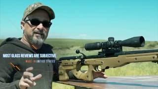 Sniper's Hide Reviews Vortex Razor HD AMG 6-24x