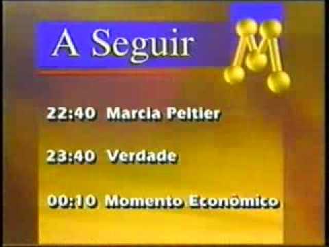REDE MANCHETE A SEGUIR 1997