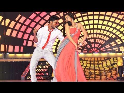 Salman Khan & Drashti Dhami | Jhalak Dikhhla Jaa 6