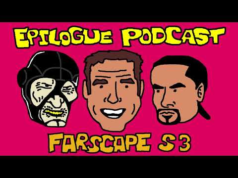 Epilogue Podcast - Farscape 3x09 - Losing Time