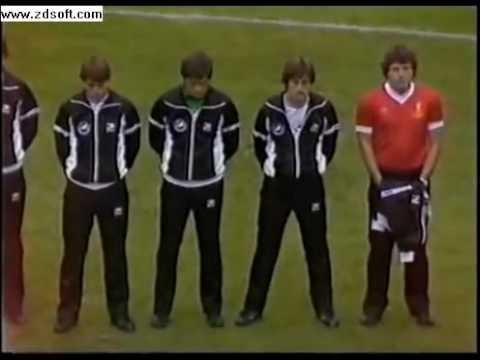 Liverpool FC 2-2 Swansea City FC.