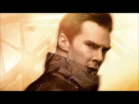 Star Trek Into Darkness Soundtrack - John Harrison Complete Theme