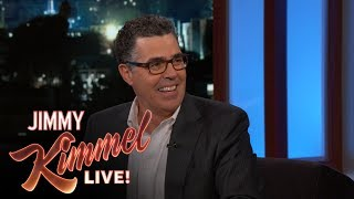 Adam Carolla Has Ideas for Congress