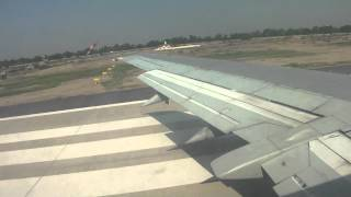 Take off From Multan to Karachi PIA 737 Part 3 High Quality