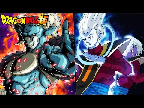 Is Merus An Angel Connected To Moro In The Dragon Ball Super Manga?
