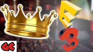 Der KÖNIG der E3 (2017)