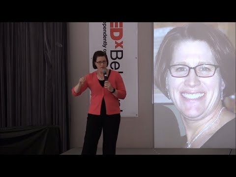 Changing Perspective: Reducing the Stigma of the Disease of Addiction | Corey Gately | TEDxBelmont