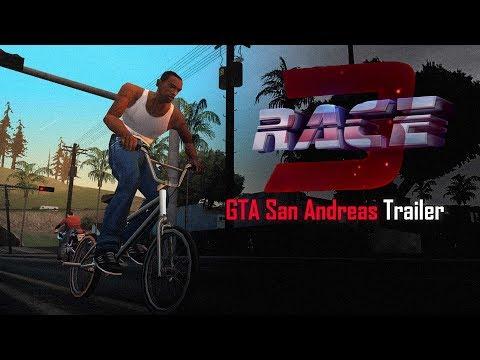 Race 3 Trailer | GTA San Andreas Version | Carl Johnson | Sweet Johnson