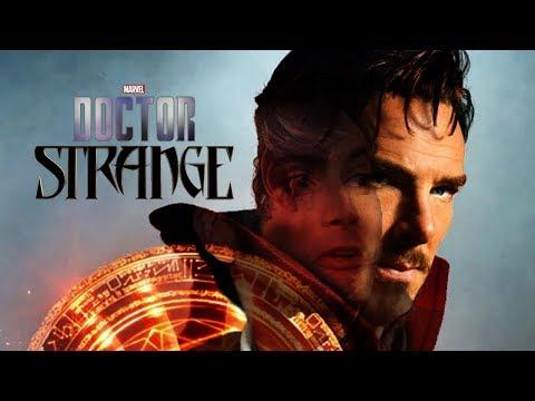 INFINITY WAR HYPE TRENİ #7: DOCTOR STRANGE