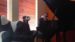 Macklemore & Owuor Arunga jazz sessions: Volume 1