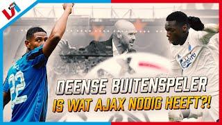 Nieuwe Impuls Met Aanvaller Mohamed Daramy Wat 'Slecht Ajax' Nodig Heeft?