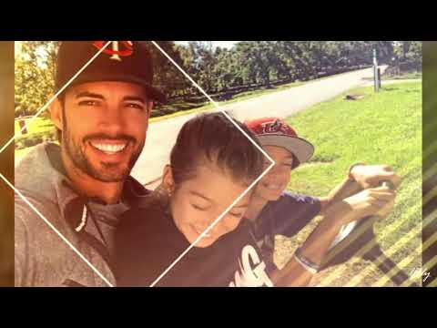 William Levy :Happy Birthday With Family: Because You Loved Me