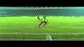 Drama Adu Pinalti PERSIB VS PERSIPURA 5-3 [FINAL ISL 2014] FULL HD