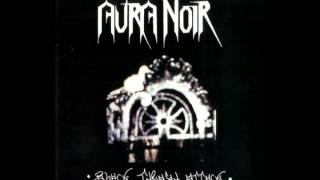 Watch Aura Noir Black Thrash Attack video