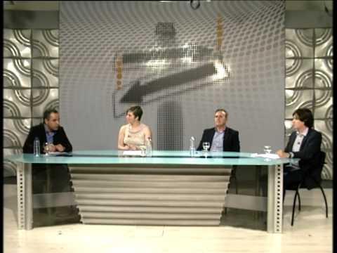 Mesa redonda con TVG y productoras