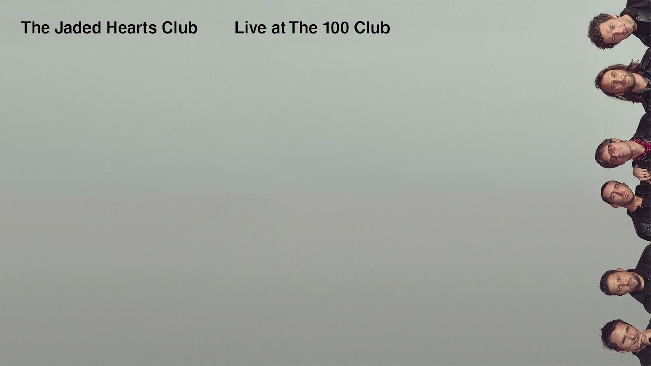 The Jaded Hearts Club - Money (Live at The 100 Club)