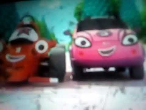 Roary the Racing Car Theme Song (2014)