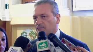 """L'Irpinia a Expo 2015 - Costantino Capone: """"Occasione storica per la nostra terra"""""""