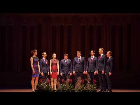 Voces8 | Bogoroditse Devo (Sergei Rachmaninoff)