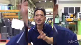 Wong Korea Misuh