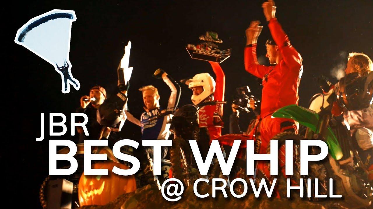 JBR Best Whip At Crow Hill Presented By AkäVie