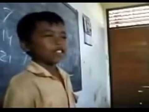 Pribang Pribang Saku (Lagu Garuda Pancasila Versi SD)