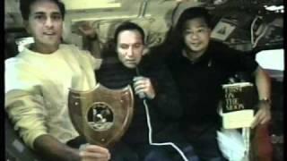 Space Shuttle Flight 63 (STS-65) Post Flight Presentation