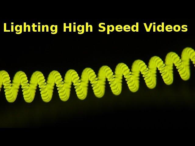 lighting high speed videos youtube