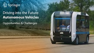 Driving into the Future: Autonomous Vehicles - Opportunities & Challenges
