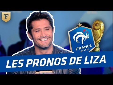 Coupe du monde 2018 : les pronostics de Lizarazu