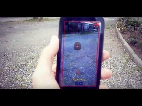 Pokemon go gamehub