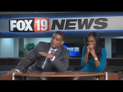 Most Funny & Best News Reporter Bloopers Fails of All Time -