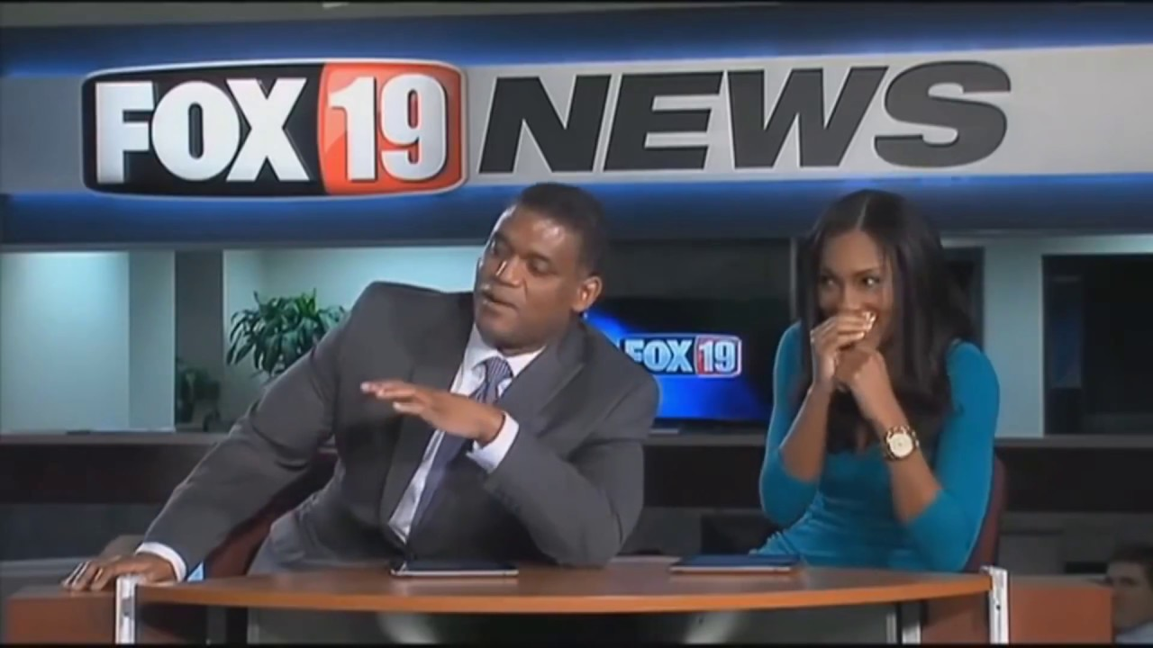 Most Funny Best News Reporter Bloopers Fails Of All Time  Hd Hilarious News Bloopers