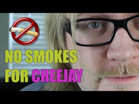 EU Bans TJ's FAVORITE Cigarettes! - highPOTthesis