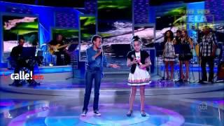 Aleluya | Aleluia | alleluia | Jotta A Michely Manuely HD | Español y Portugues.