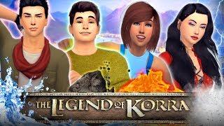 Video 🌪💧☄️🔥THE LEGENDS OF KORRA💧☄️🔥🌪 In the Sims 4! download MP3, 3GP, MP4, WEBM, AVI, FLV Juli 2018