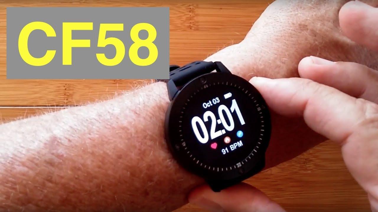 maxresdefault Smart Watch Colors Hd Waterproof Ip67 360 Multi Deportes Fitness