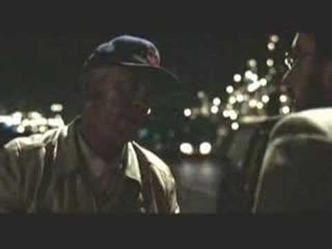Drunk Dude throws can at John Malkovich on set