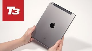 iPad Air review - Is this Apple's best tablet yet?(The T3 verdict on the lightest and thinnest ful-size iPad yet. Let us know your thoughts in the comments below., 2013-10-30T11:47:33.000Z)
