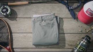 Guide Travel Pants for Women