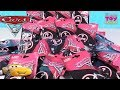 Cars 3 Toys Blind Bags Disney Pixar Movie Figures Opening | PSToyReviews