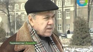 Гражданская война в Таджикистане. Эфир 12.02.2012