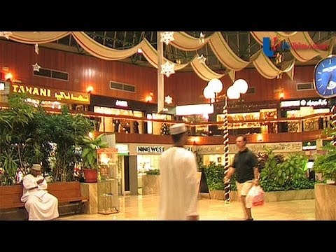 US Television - Oman (SABCO Group)