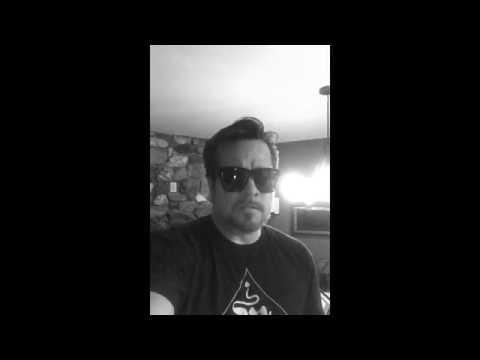 JOHN GARCIA - New Album Announcement   Napalm Records