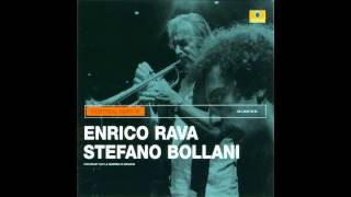 Enrico Rava, Stefano Bollani - Amore baciami