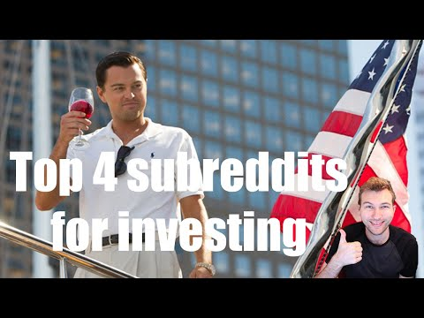 The Best Investing Advice On Reddit