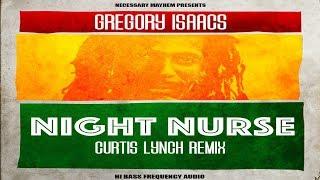 Reggae Mix: GREGORY ISAACS MIX - Night Nurse - Mix & Remix (2019)